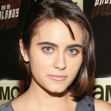 Ally Ioannides Image