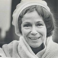 Frances Hyland Image