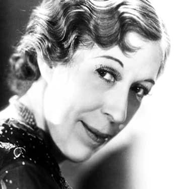 Edna May Oliver Image