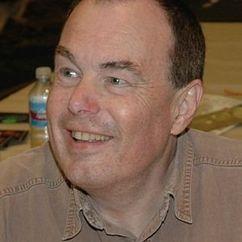 John Harrison Image