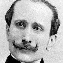 Edmond Rostand Image