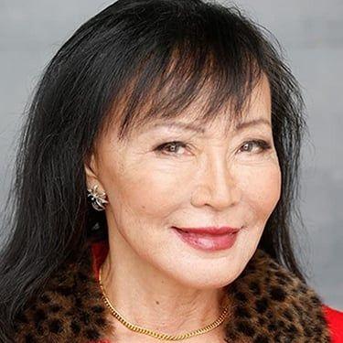 Irene Tsu Image