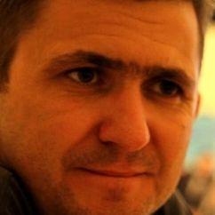 Georgiy Malkov Image