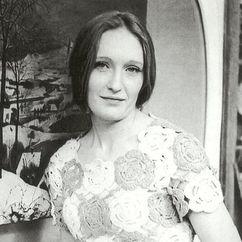Olga Barnet Image
