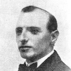 James H. White Image