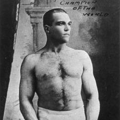 James J. Jeffries Image