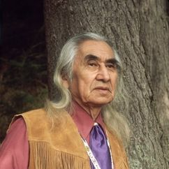 Chief Dan George Image