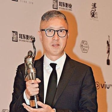 Felix Chong