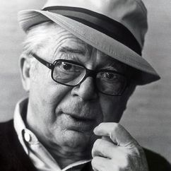 Billy Wilder Image