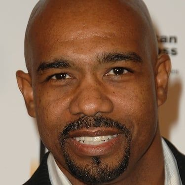 Michael Beach Image