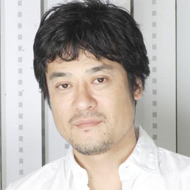 Keiji Fujiwara Image