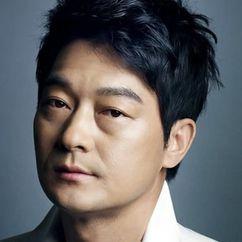 Cho Seong-ha Image