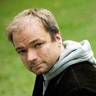 André Øvredal Image