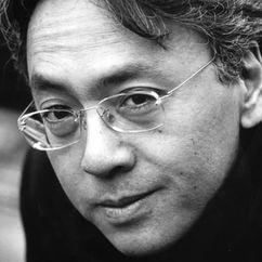 Kazuo Ishiguro Image