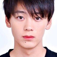 Ryoma Takeuchi Image