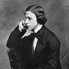 Lewis Carroll Image