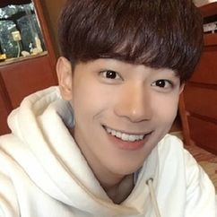 Zhang Jiong Min Image