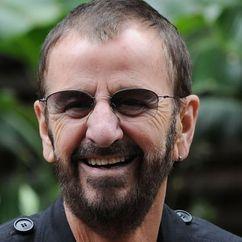 Ringo Starr Image