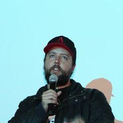 Adrián García Bogliano Image