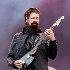 James Root Image