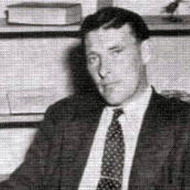 Frank Fenton