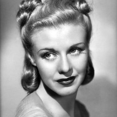 Ginger Rogers Image