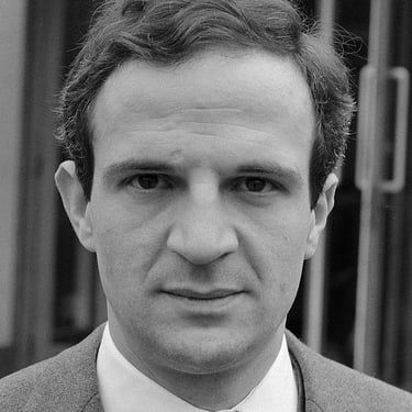 François Truffaut Image