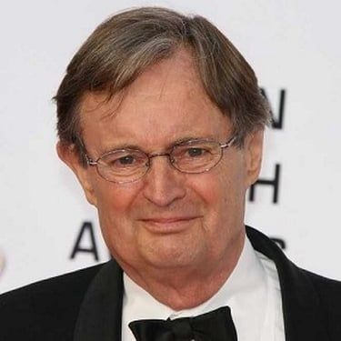 David McCallum Image