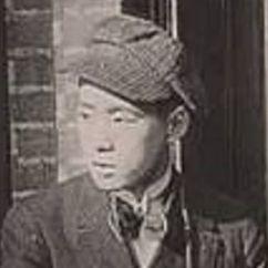 Yutaka Abe Image