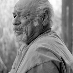 Jim Harrison Image