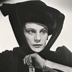 Gustaf Gründgens Image