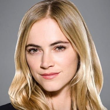 Emily Wickersham Image