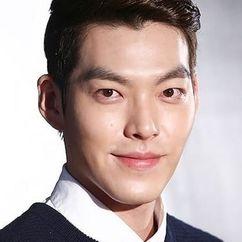 Kim Woo-bin Image