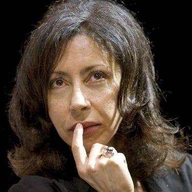Yasmina Reza Image