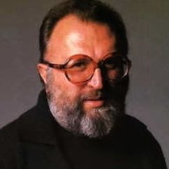 Sergio Leone Image