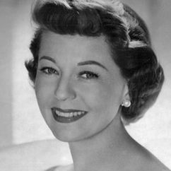 Harriet Nelson Image