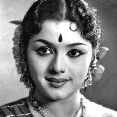 Padmini Ramachandran Image