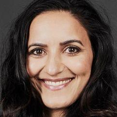 Madeleine Sami Image