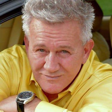 David Sherrill