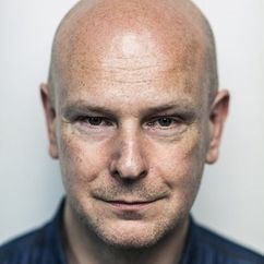 Philip Selway Image