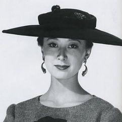 Keiko Kishi Image