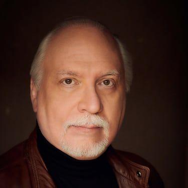 J. Michael Straczynski Image