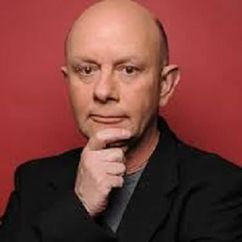 Nick Hornby Image