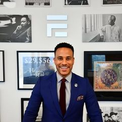 DeVon Franklin Image