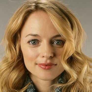 Heather Graham Image