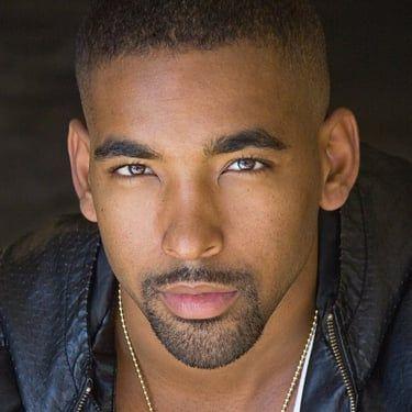 Marlon Yates Jr. Image