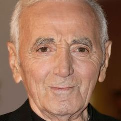 Charles Aznavour Image