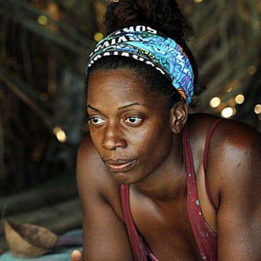 Sabrina Thompson Image