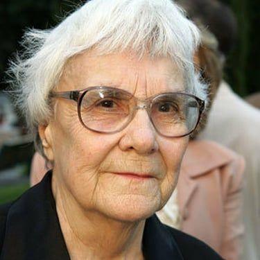 Harper Lee Image