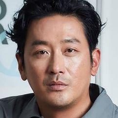 Ha Jung-woo Image